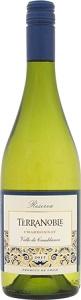DOカサブランカヴァレー テラノブレ シャルドネ 日本メーカー新品 レゼルバ SC 2018年 白 RESERVA.2717e 750ml トロピカルな心地よい風味を漂わせながらも味わいは切れの良い辛口 CHARDONNAY セール価格 ワインの一部は樽で発酵 12本TERRANOBLE 果実味とボディとのバランスの良い味わい