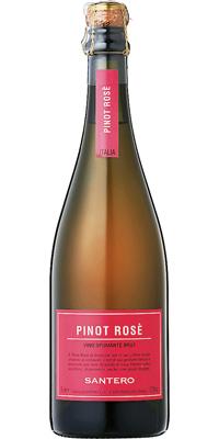 独特の素材 サンテロピノ ロゼ ロゼ 750ml/12本mx Pinot Rose640341, iCat【猫首輪&猫グッズ】 14755ddc