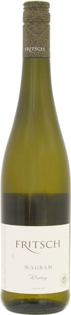 フリッチ リースリング ヴァグラム (SC) 2018年 白 750ml/12本FRITSCH RIESLING WAGRAM2669フリッチは地域のリーダー的な生産者。きれいな果実味を持ちリースリングの魅力あふれる骨格のしっかりしたワインです