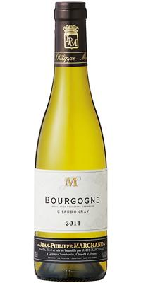 メゾン・ジャン・フィリップ・マルシャンブルゴーニュ シャルドネ ハーフ  375ml/24本mx Bourgogne Chardonnay Half658730