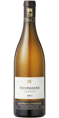 メゾン・ジャン・フィリップ・マルシャン ブルゴーニュ シャルドネ 白 750ml/12本mx Bourgogne Chardonnay656421
