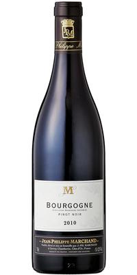 メゾン・ジャン・フィリップ・マルシャン ブルゴーニュ ピノ・ノワール 赤 750ml/12本mx Bourgogne Pinot Noir656422