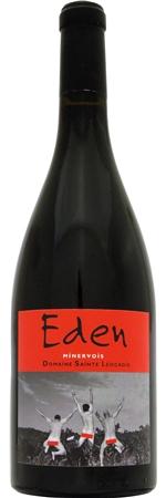 サント レオカディ エデン 2011 赤 750ml/12本SAINTE LEOCADIE EDEN2396 ベリーのコンポートやリコリスのアロマ。フルーティな味わいで、まろやかなタンニンとのバランスのとれたワイン。