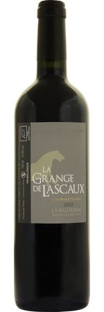 シャトー ド ラスコー グランジュ ド ラスコー ルージュ 2016 赤 750ml/12本CHATEAU DE LASCAUX GRANGE DE LASCAUX ROUGE588よく熟した果実の風味と、バジルのようなハーブがほのかに香る華やかなワイン豊かな果実味とミネラル、ほどよいタンニンが特徴です