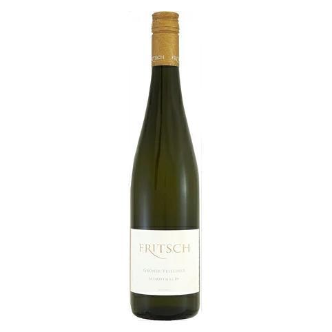 フリッチ グリューナー フェルトリナー モルタイル (SC) 2017 白 750ml/12本FRITSCH GRUNER VELTLINER MORDTHAL.2818e オーストリア伝統生産者協会認定、1級地区モルタイルのワイン。シトラスの香りに豊かなミネラルのいきいきとした味わい。