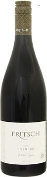 フリッチ ピノノワール  エクセルベルグ (SC) 2016 赤 750ml/12本FRITSCH PINOT NOIR EXLBERG.2819e 白の名手がビオロジックで造る繊細な味わいの赤ワイン。ほどよい樽香と熟したベリーのアロマが調和。