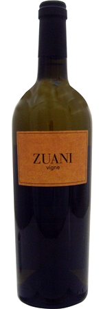 ツアニ ヴィーニュ コッリオ ビアンコ 2014年 白 750ml/12本ZUANI VIGNE COLLIO BIANCO.630 4種の遅摘みにした完熟ブドウのみを厳選。果実味を生かした爽やかながらも舌触り滑らかな気品のある白ワイン・25の銘柄にしか与えられなかったソーレ(太陽)賞も獲得