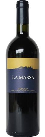 ラ マッサ ラ マッサ 2014 赤 750ml/12本LA MASSA LA MASSA2480チェリーやラズベリー等のフルーティーさにミネラル感ときめ細かいタンニンがバランス良く調和。フレッシュ感と果実の旨みが楽しめるワインです