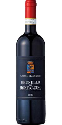 マルティノッツィブルネッロ・ディ・モンタルチーノ  赤 750ml/12本mxBrunello di Montalcino654935