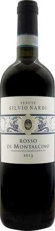 シルヴィオ ナルディ  ロッソ ディ モンタルチーノ 2015年 赤 750ml/12本SILVIO NARDI ROSSO DI MONTALCINO2512 華やかで上品な味わいは、ブルネロディモンタルチーノまさに弟分的な存在。ほど良いコクの飲み心地の良い赤。
