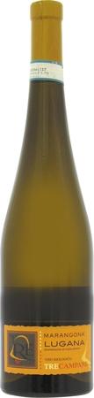 マランゴーナ ルガーナ トレカンパーネ 2015 白 750ml/12本MARANGONA LUGANA TRECAMPANE386.e白い花柑橘類の繊細で複雑な香り、しっかりしたミネラルがあり、アルコールと酸のバランスが良いワイン。