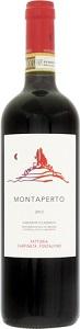 カルピネータ フォンタルピーノ キアンティ クラッシコ モンタペルト 2015年 赤 750ml/12本CARPINETA FONTALPINO  CHIANTI CLASSICO MONTAPERTO.865e涼しい区画の痩せた土壌で、しなやかなタンニンにフレッシュさのある、優しい飲み口のワイン。