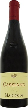 IGTヴィニェーティ デッレ ドロミーティ 日本メーカー新品 マニンコール 最新アイテム カシアーノ 2014年 赤 12本MANINCOR 750ml 心地良い口当たりにフレッシュなハーブの様なフィニッシュを与える CASSIANO 2592e完熟チェリーや甘草とハーブを思わせる豊かなアロマ スムースで完熟したタンニンの赤ワイン