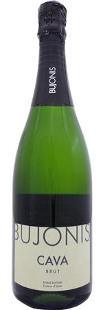 スマロッカ  カバ ブジョニス ブリュット NV 白泡 750ml/12本SUMARROCA CAVA BUJONIS BRUTS2344自社畑100%。青りんごや新鮮な柑橘系の香り、フレッシュな果実味と心地良い酸味が絶妙なバランスの爽やかな一本。