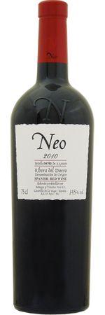 DOリベラ デル ドゥエロ ネオ 2011 最新号掲載アイテム 今ダケ送料無料 750mlNEO 古樹の凝縮感と長期熟成のリッチな味わい 赤 2693eワイナリー名を冠した代表作 NEO