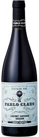 パブロ クラロ カベルネ ソーヴィニヨン/グラシアーノ  赤 750ml/12本mxPablo Claro Cabernet Sauvignon-Graciano651989