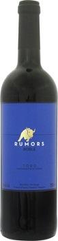 ボデガス ルマーズ ルマーズ ロブレ 2016 赤 750ml/12本BODEGAS RUMORS RUMORS ROBLE.592e 紫を帯びた魅力的なチェリーレッド色。フルーツの華やかなアロマ。ストラクチャーとバランスの良いワイン。