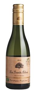 レ・グランザルブル ヴァンドフランスブラン(SC)白 375ml/24本.hnLes Grands Arbres Vin de France Blanc
