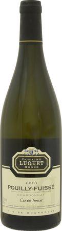 ロジェ リュケ プイイ フュイッセ テロワール 2014年 白 750ml/12本ROGER LUQET POUILLY FUISSE TERROIR2176エメラルド・ゴールドの色調。芳醇で上質、焼いたヘーゼルナッツやエキゾティク・フルーツの香りが印象的なワインです