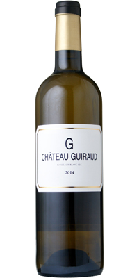 シャトー元詰ル・ジェ・ド・シャトー・ギロー 750ml/12本mx Le G de Chateau Guiraud647728