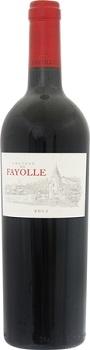 シャトー ド ファヨル ベルジュラック ルージュ 2015 赤 750ml/12本CHATEAU DE FAYOLLE BERGERAC ROUGE2348eカシスやチェリーなどの香りも心地よい、しなやかで果実味溢れるボディ感のあるワイン