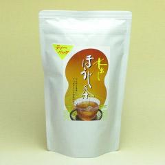 あの香ばしい香りを水出しで 交換無料 水出しほうじ茶 ティーバッグ 水出し茶シリーズ焙じ茶 人気海外一番 10P 08 猛暑 水 涼感 お茶 対策 冷感