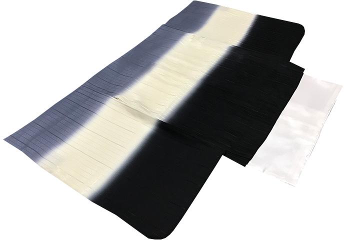 七五三 着物 男の子 5歳 フルセット 正絹 新品75d908