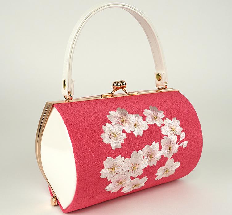 七五三 和装 バッグ 子供用 合皮バッグ 日本製 新品kb001