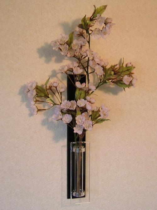 Akuriru S Ruth Acrylic Ampamp Glass Tube Flower Vase Flower