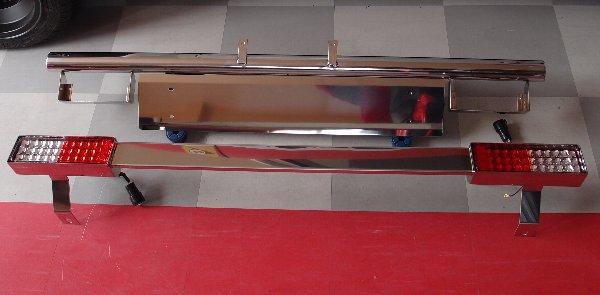 ジムニー JA11 バンパーセット送料無料