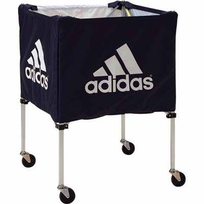 送料無料 アディダス(adidas) サッカー ボールキャリアー(屋外対応) ABK20NV