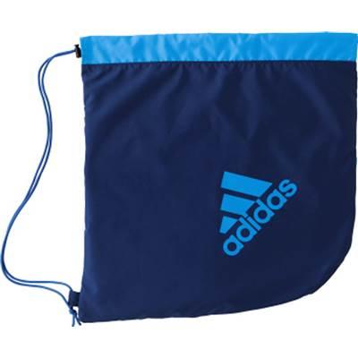 アディダス adidas AKM18NVB カンイボールバッグ1ケイレ NVB ボール入れ カバン バッグ サッカーボールバック