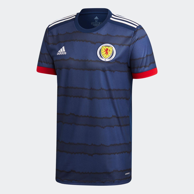 今ダケ送料無料 adidas アディダス スコットランド代表 ホームジャージー GJS98 サッカー フットサル お気に入り ユニフォーム 練習着 スコットランド 代表チーム
