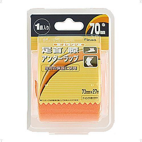 Finoa フィノア BPアンダーラップオレンジ6個パック mm-10047- 最安値に挑戦 コロナ ギフト プレゼント 70%OFFアウトレット