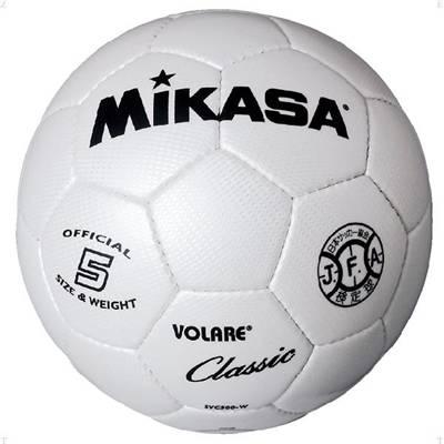 ミカサ サッカーボール 5号球 SVC500W プレゼント ギフト