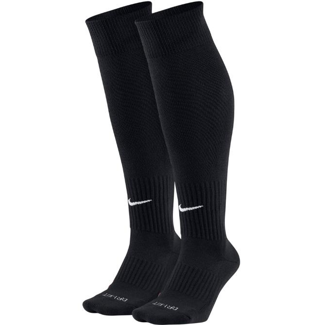 NIKE サッカーソックス 2足セット ジュニア~大人サイズ ストッキング SX4650 練習着 サッカーウェア サッカー ブラック ブルー プレゼント 大人 靴下 ジュニア 子供用 レッド 大人気 ギフト 買い物