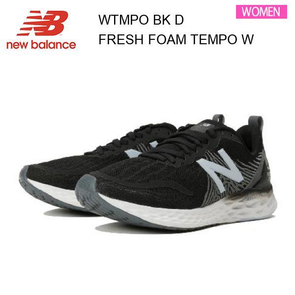 20ss ニューバランス New Balance WTMPO BK D レディース 正規品