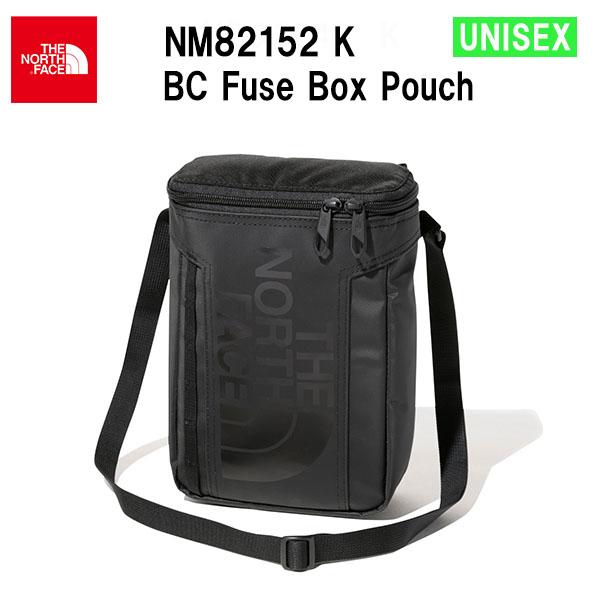 21fw ノースフェイス THE NORTH FACE 正規品 BCヒューズボックスポーチ ついに再販開始 Fuse Pouch Box NM82152 カラー 贈与 K BC