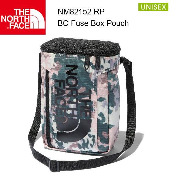送料無料新品 21fw ノースフェイス THE NORTH FACE 正規品 BCヒューズボックスポーチ NM82152 BC カラー 日本全国 送料無料 Pouch Fuse Box RP