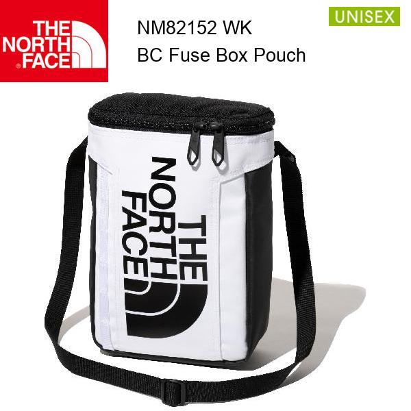 21fw お買い得品 ノースフェイス THE NORTH FACE 正規品 BCヒューズボックスポーチ BC カラー Pouch 数量限定 Fuse NM82152 WK Box