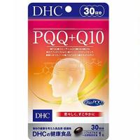 メール便のみ送料無料 DHC PQQ セール品 Q10 30日分 4511413621110 供え