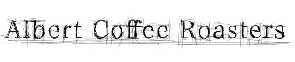 アルバートコーヒーロースターズ:科学と数学をテーマにしたスペシャリティコーヒーを取扱った珈琲焙煎所