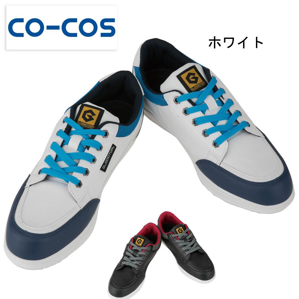 軽量 定番から日本未入荷 建設 塗装 左官 土木 工業 土方 建築 トラック 作業靴 コーコス信岡 GL38100 安全靴 COCOS SALENEW大人気! 仕事靴 ローカットセーフティー ドライバー