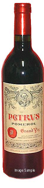 1987Ch.PETRUS・ペトリュス
