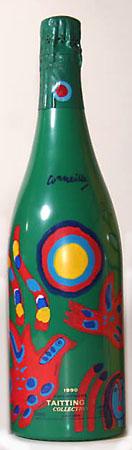 1990 テタンジェコレクション