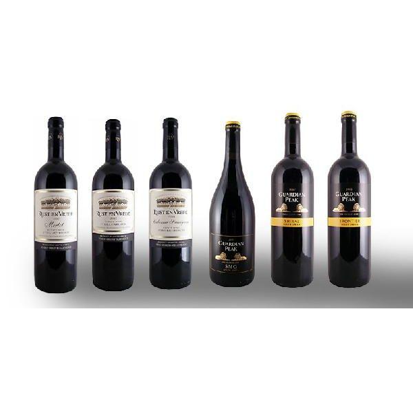 名門ラスエンフレーデの赤受賞ワイン6本セット(送料込み)