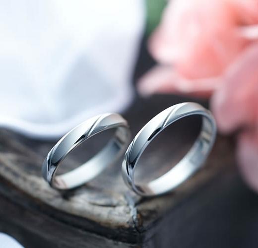 結婚指輪 マリッジリング ペアリング パラジウム Tous Les Deux TLD003 結婚式 刻印無料 パラジウム 指輪 ペアマリッジリング 婚約 婚約指輪 ギフト プレゼント 彼氏 彼女 プロポーズ 記念日 結婚記念日 ジュエリー …