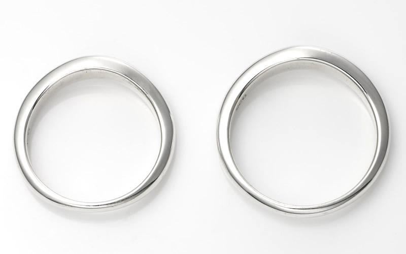 aae0a74105 alei: 1 pair-size 30-mark free r-k 006 (OP) silver name into the ...