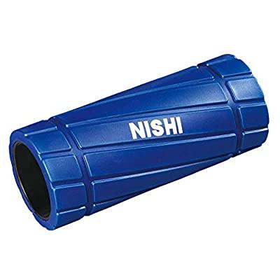 NT7993 : ニシスポーツ(NISHI) NISHI(ニシ・スポーツ) スポーツケア用品 コンプレッションローラー NT7993