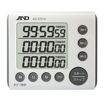 AD-5701A : エー アンド デジタルタイマー AD デイ ☆送料無料☆ オンラインショップ 当日発送可能